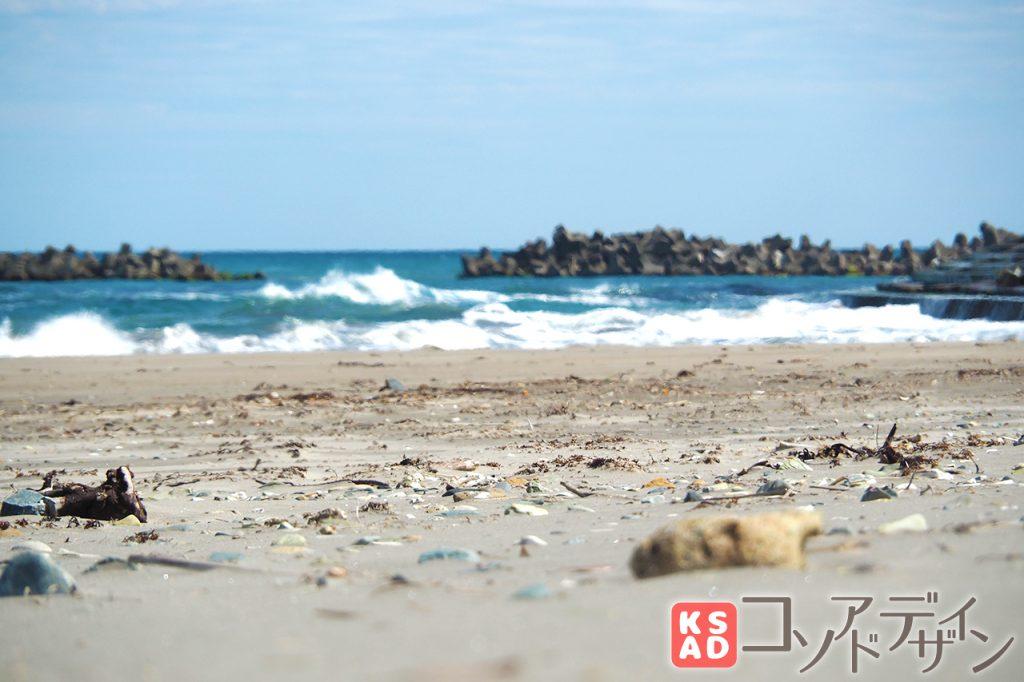 海岸の景色その5